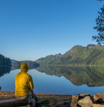 Stille morgen ved Sørlandet rehabiliteringssenter